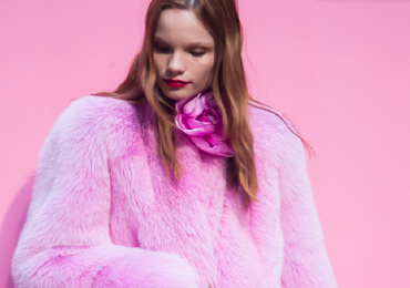 Gucci to go fur-free from next year