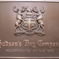 Hudson's Bay CEO quits