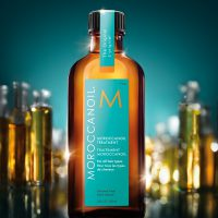 Moroccanoil gets a new CEO 2