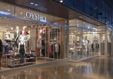 Oysho launches on Korean etailer SSG