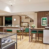 Rolex reopens KL Pavilion store with new look