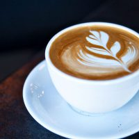 Starting coffee shops gains popularity among young people