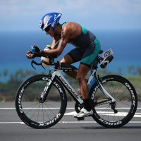Stefano Passarello named fastest age-grouper runner at Ironman World Championship 2017