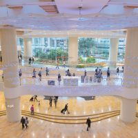 The Hong Kong shopping experience is changing