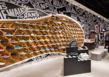 VF Corp. revenues lift on Vans sales, China strong