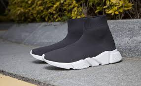 A $700 sock with a sole the new hottest sneaker 2