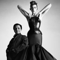 Azzedine Alaïa dies at the age of 77
