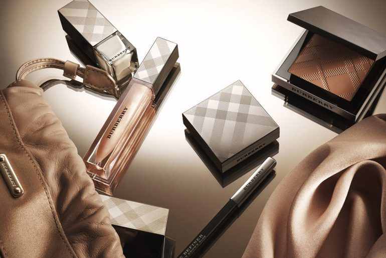 Burberry Japan to close all beauty stores before 2018