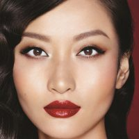 Charlotte Tilbury_ Model Xu wearing THE BOMBSHELL look