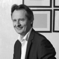 Franck Marilly, new President and CEO for Shiseido EMEA