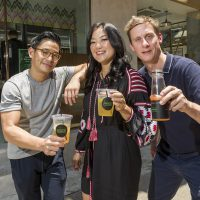 HAWKR the new South East Asian healthy grab-and-go