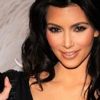 Kim Kardashian to launch her first fragrance