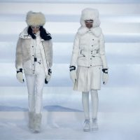 Moncler to end Gamme Bleu, Gamme Rouge brands