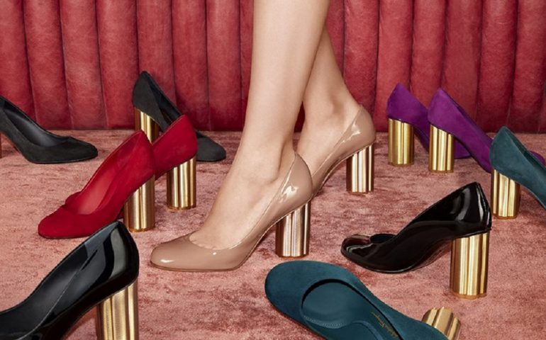 Salvatore Ferragamo revamps its website in Europe and China