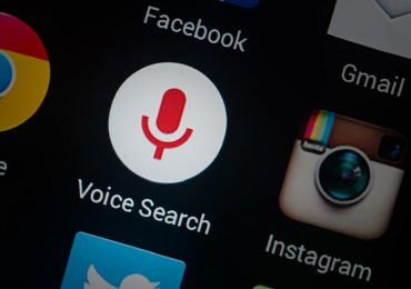 Shopping via voice to advance from speakers to mobile app