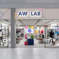 AW Lab opens first Asia store
