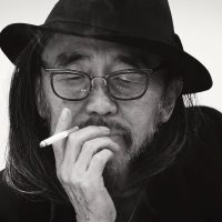 Yohji Yamamoto receives Lifetime Achievement Award