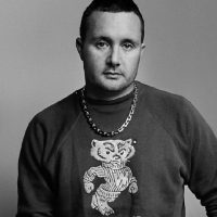 Kim Jones to leave LV