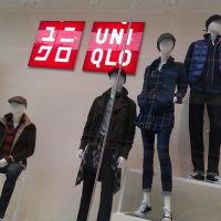 Uniqlo launches in the Netherlands