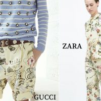 best cheap 7ae51 02e1a What do Zara and Forever 21 have in common