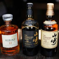 Food Japanese Whisky