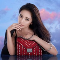 Michael Kors taps Yang Mi for Whitney bag line