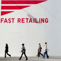 Fast Retailing to define the future of retail