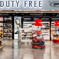 South Korean duty free sales reach all-time high in first nine months