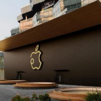 Destination Thailand for Apple's second retail store in SEA