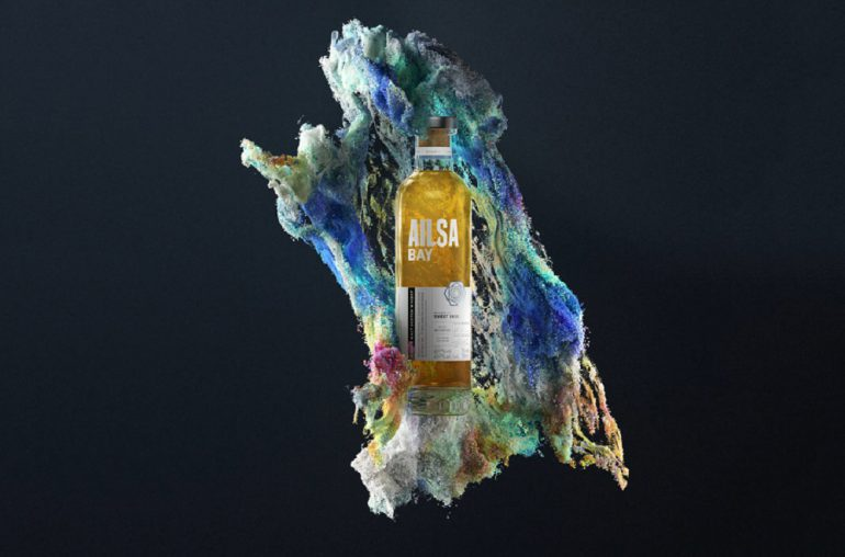 Independent family-owned distiller, William Grant & Sons has announced the launch of Ailsa Bay, first whisky to index 'sweetness', in Australia.