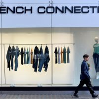 French Connection seeks buyer