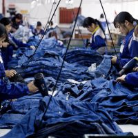 Super-fast fashion: Who will be the new China?