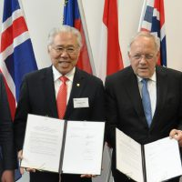 Indonesia signs free-trade agreement with EFTA