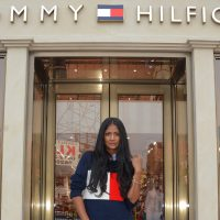 Tommy Hilfiger opens first Indian store