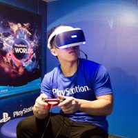 The Sony Playstation Lounge launches in Sunway Malls