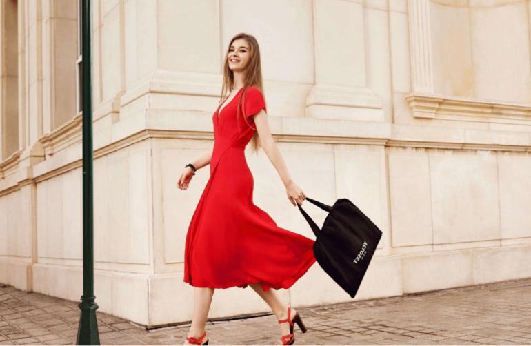 Fashion rental services gaining ground among major retailers