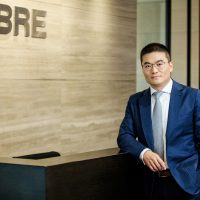 Alan Li, new president for CBRE China