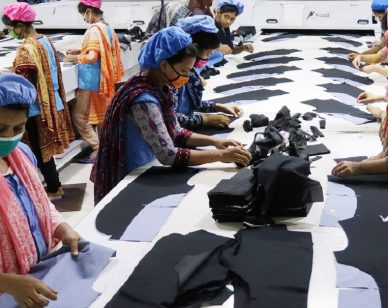 Will Bangladesh's garment industry survive?