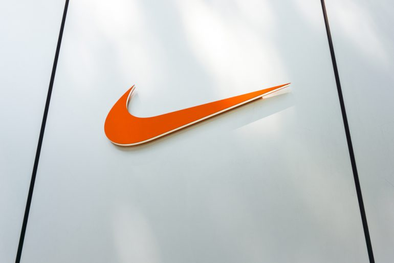 Who are Nike's two new leaders?