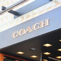 Coach enters KL's SkyAvenue Genting
