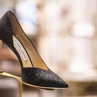 Jimmy Choo takes trademark action against Chu