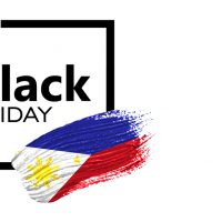 What is Black Friday like in the Philippines?