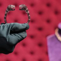 Gucci moves its fine jewelry line upmarket