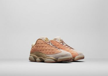 Release date revealed for the Clot x Air Jordan XIII Low