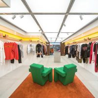Heron Preston opens first-ever store in Hong Kong