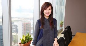EXCLUSIVE INTERVIEW : Link Reit on customer engagement