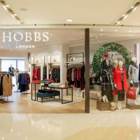 Hobbs London starts in IFC Mall