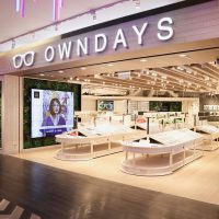 Owndays opens two new stores in Hong Kong