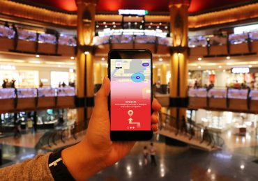 Sunway Pyramid Mobile app