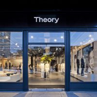 Theory Fast Retailing